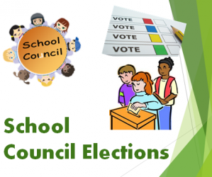 Elections are here again!