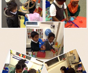 Nursery Pupil Premium Letter And Form