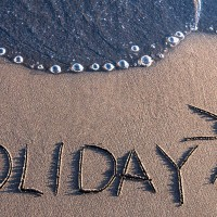 Parent Holiday/Time Away Letter 2015