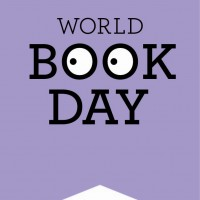 George Betts celebrate World Book Day