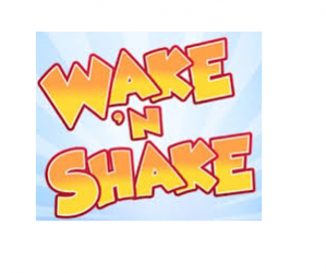 Look out for our new 'Wake & Shake' routine!