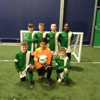 Year 5 & 6 Boys Football Tournament
