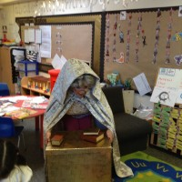 World Book Day at GB!