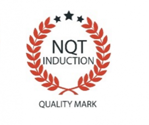 George Betts & Shireland Hall achieve NQT Quality Mark!