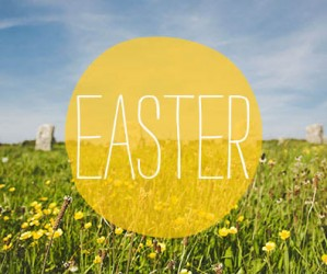 Whats on in Sandwell over Easter
